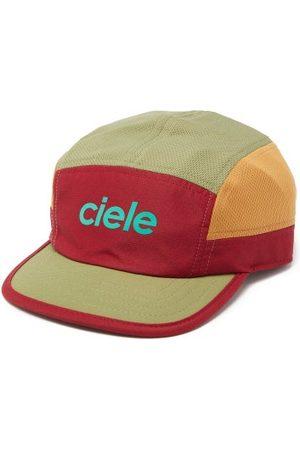 Ciele Athletics Alzcap Montebello Recycled-fibre Cap - Mens