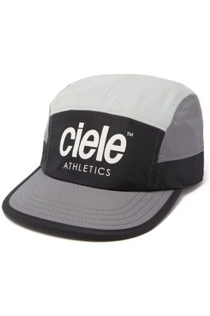 Ciele Athletics Gocap Athletic Recycled-fibre Cap - Mens - Grey