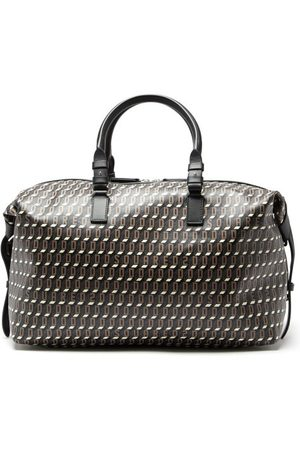 Dsquared2 Men Travel Bags - Monogram Coated-canvas Holdall - Mens - Multi