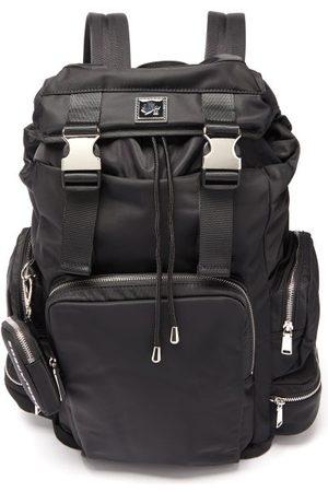 Dsquared2 Men Rucksacks - Medium Multi-pocket Backpack - Mens