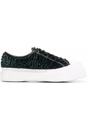 Marni Women Sneakers - Pablo low-top sneakers