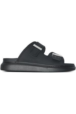 Alexander McQueen Men Sandals - Oversized Hybrid sandals
