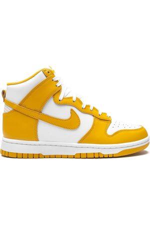 "Nike Dunk High ""Dark Sulfur"" sneakers"