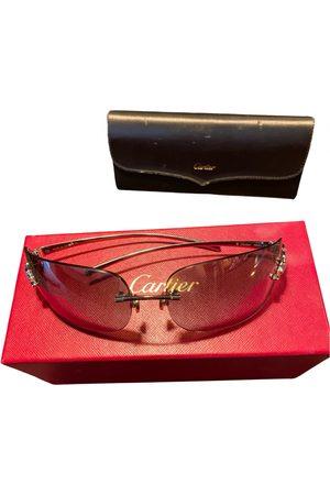 Cartier Women Sunglasses - Oversized sunglasses