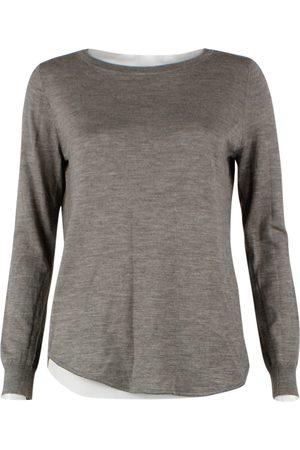Theyskens' Theory Women Jumpsuits - Wool jumpsuit