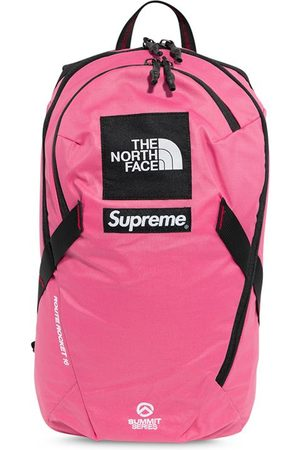 Supreme Rucksacks - X The North Face outer tape backpack