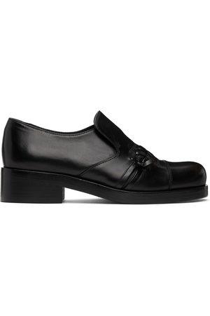 Stefan Cooke Men Loafers - Polished Slip-On Loafers