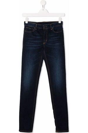 DONDUP KIDS Skinny - TEEN mid-rise skinny jeans