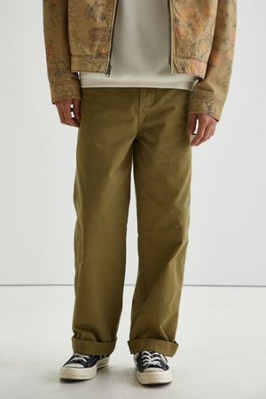 Urban Outfitters UO Big Jack Chino Pant