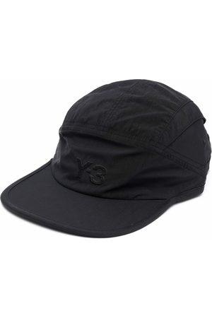 adidas Logo print running cap