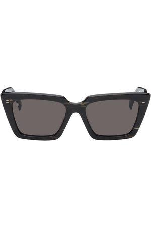 RAEN Men Sunglasses - Black Keera Sunglasses