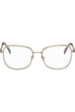 RAEN Rose Gold Aster Glasses
