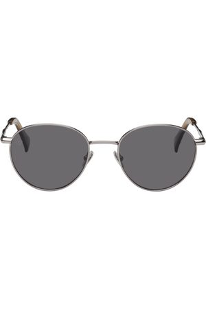 RAEN Men Sunglasses - Silver Andreas Sunglasses