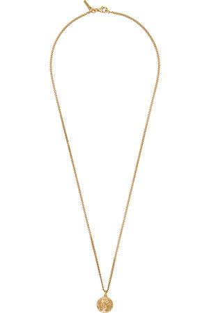 EMANUELE BICOCCHI Men Necklaces - Coin Necklace