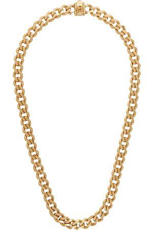 EMANUELE BICOCCHI Men Necklaces - Edge Chain Necklace