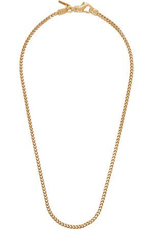 EMANUELE BICOCCHI Men Necklaces - Box Chain Necklace