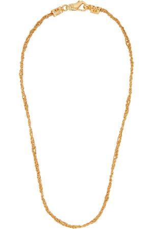 EMANUELE BICOCCHI Men Necklaces - Crocheted Long Necklace