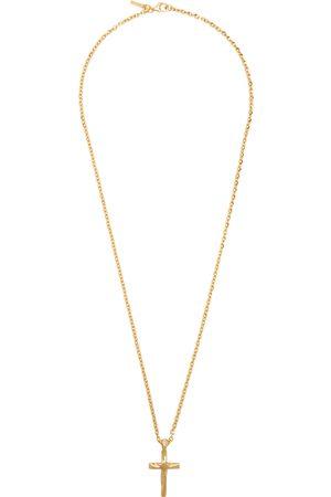 EMANUELE BICOCCHI Men Necklaces - Polished Cross Necklace
