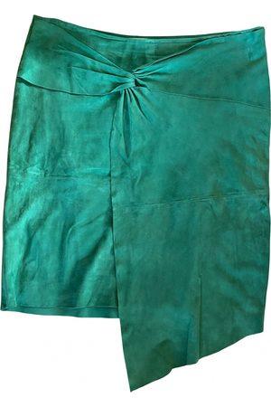 Bash Spring Summer 2020 mini skirt
