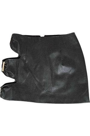 Lioness Mini skirt