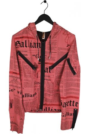 John Galliano Jacket