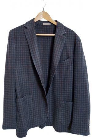 Boglioli Tweed vest