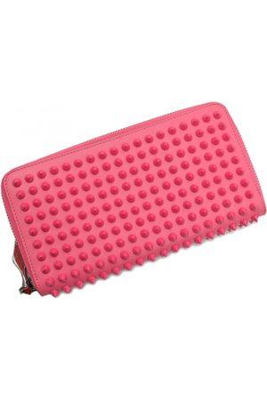 Christian Louboutin Leather small bag