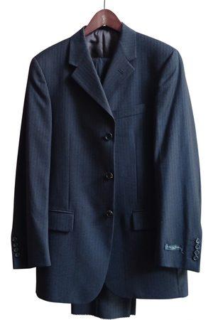 corneliani Men Suits - Wool suit