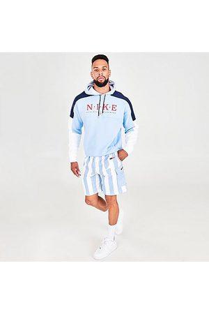 Nike Men's Sportswear Club Fleece Shorts in / / Size Medium Cotton/Polyester/Fleece