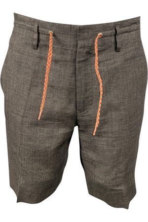 Marc Jacobs Linen short