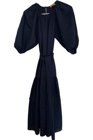 KITRI Linen maxi dress