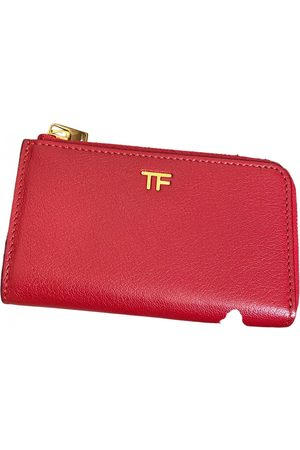 Tom Ford Leather purse