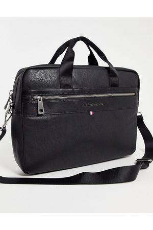 Tommy Hilfiger Men Laptop Bags - Leo briefcase bag