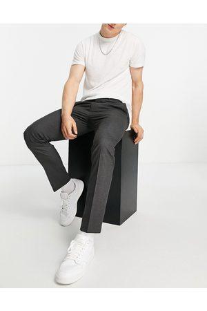 River Island Skinny smart pants in -Grey