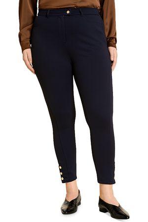 Persona by Marina Rinaldi Women Skinny Pants - Obrizzo Skinny Pants