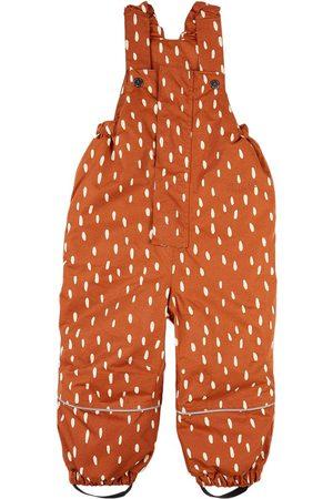 Kuling Ski Suits - Dots Whistler Ski Pants - Unisex - 92 cm - - Ski pants and salopettes