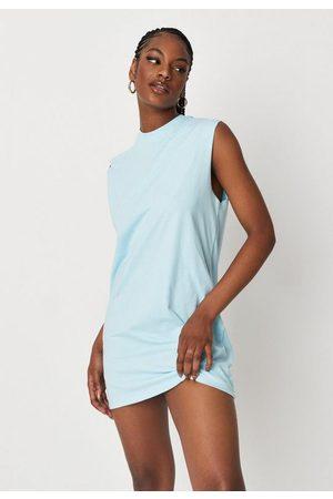 Missguided Basic Tank Mini Dress