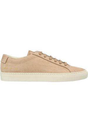 COMMON PROJECTS Women Sneakers - Achilles Low Nubuck sneakers