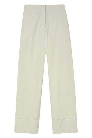 MOMONÍ Men Stretch Pants - Le Mans Trousers In Stretch Cotton