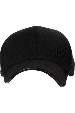 Ruslan Baginskiy Wool baseball cap