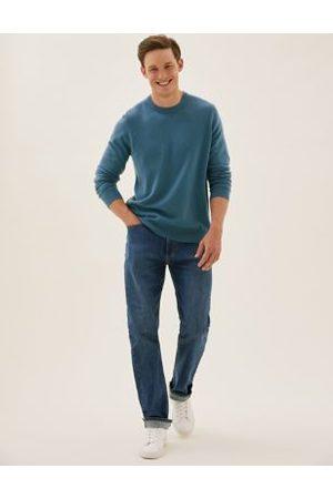 Marks & Spencer Men Slim - Slim Fit Stretch Jeans