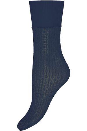 Wolford Women Socks - Annelle Fishnet Socks