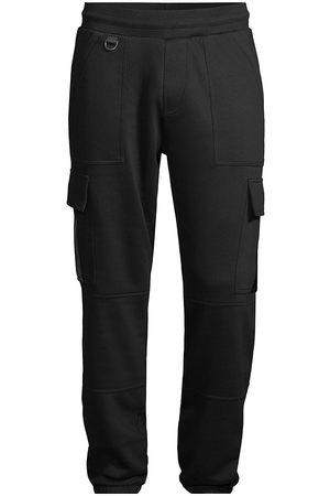 alo Highline Accent-Stripe Cargo Pants
