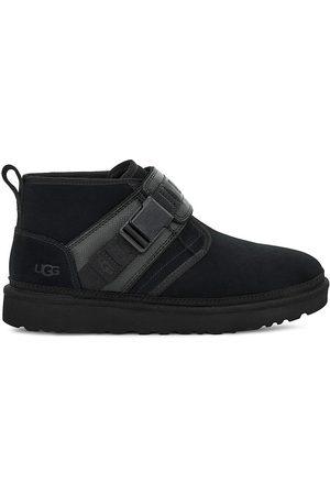 UGG Neumel Snapback Boots