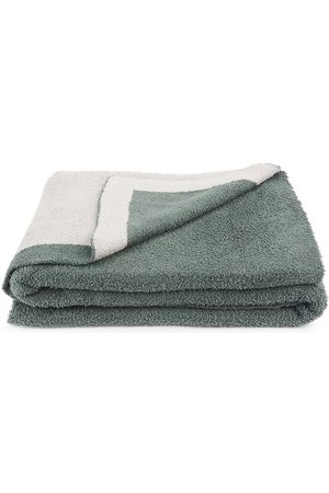 Barefoot Dreams CozyChic Cable Throw