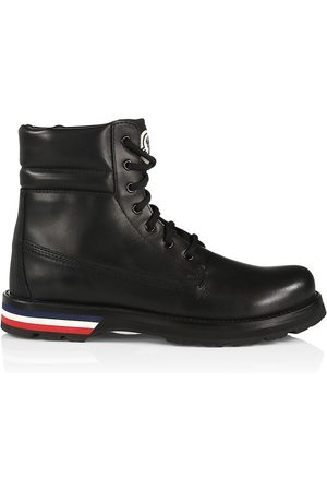 Moncler Vancouver Ankle Boots