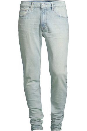 Hudson Zack Skinny Jeans