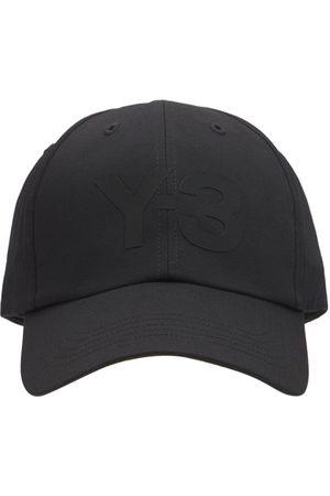 Y-3 Classic Logo Baseball Hat