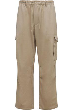 Y-3 Cargo Pants