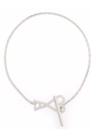 Ami Ami de Coeur chain bracelet